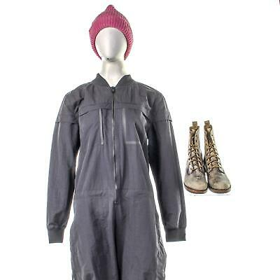 Star Simone Brittany O'Grady Screen Worn Hat Jumpsuit & Shoes Ep 208