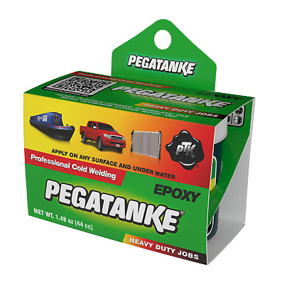 Pegatanke Super Strong 2 Part Professional Epoxy Resin Waterproof High Strength