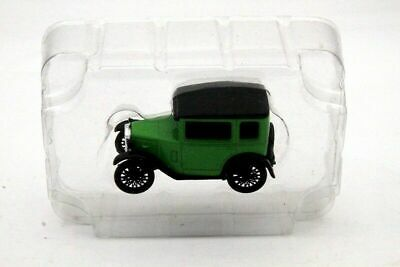 C.I.L 1:43 Scale Austin Seven Models Diecast Toys Cars Hobbies Collection Gift