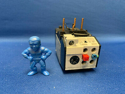 Siemens 3UA50-00-1F Solid State Overload Relay 3.2-5A