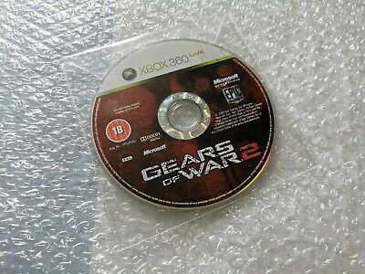 Gears of War 2 (Xbox 360) *Disc Only*