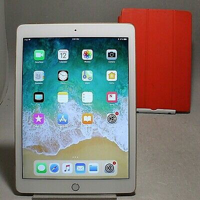 Apple iPad Air 2 64GB, Wi-Fi, 9.7in - Gold - Good Condition
