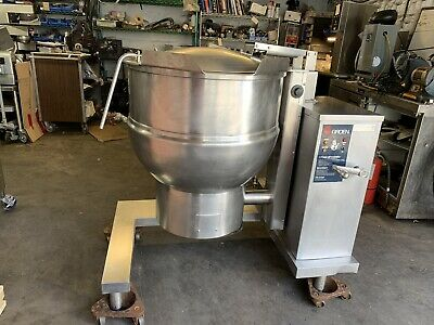 Groen DH/1-40 Steam Jacketed Kettle
