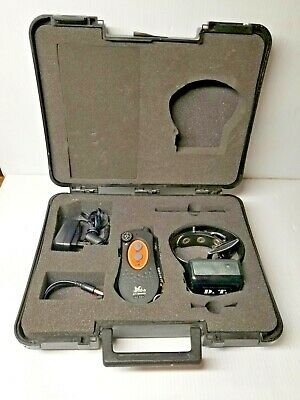 DT Systems H2O1810-PLUS Series Dog Training System, Black