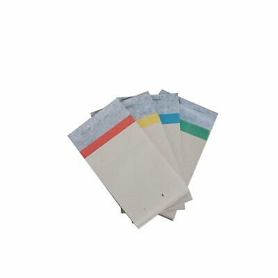 2 PLY Carbon Duplicate Waiter Restaurant Cafe Numbered Coloured Order Pads