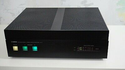 Yamaha  M4  POWERAmplifier  Very Well Serviced
