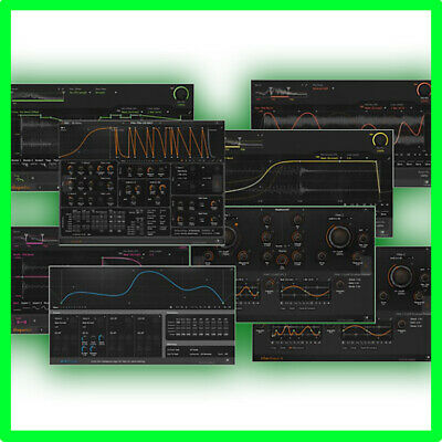 Cableguys All Bundle Plugins Effects Plug-in ✅ ( 399 $ Value )
