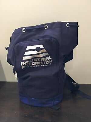 NEW Star Wars Galaxy's Edge Droid Depot Backpack Droid Carrier Disneyland