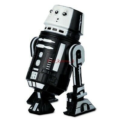 R4-BOO19 Astromech Droid 2019 Halloween Figure Star Wars Disney Parks .....LOOSE