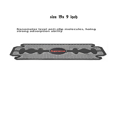 barber station mat Anti-skid Silicone Mat Barber