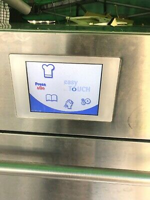 Merrychef Eikon E5 Combination Oven, microwave, 32amp. RRP £7000. hardly used