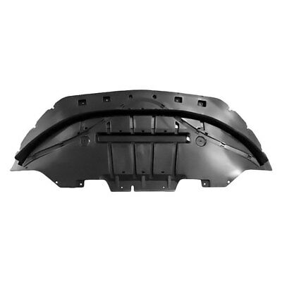 Fo1228145 Front Engine Splash Shield Fits Ford Mustang 2015 2107