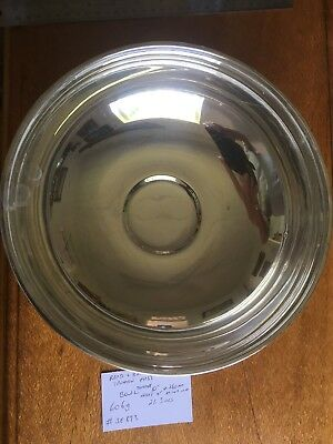 Reed And Barton Sterling Silver Bowl Large
