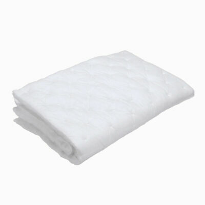 Car Auto White Sound Proof Deadener Pad Insulation Closed Cell Foam 20x500x80mm