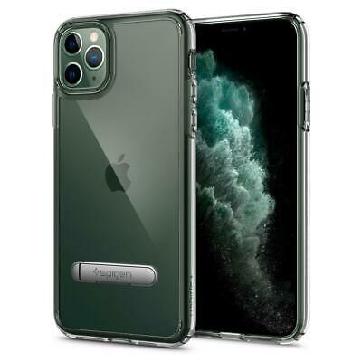 Spigen iPhone 11 Pro max to iPhone 7 Case Ultra Hybrid S with stand 8 color
