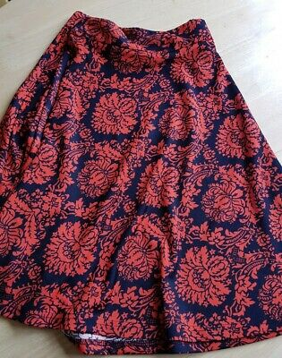 Ladies Teens Skirt Size 20 Short Party Atmosphere Womens Quality Fashion