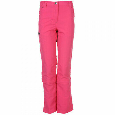 Donnay Outdoor Junior Girls Pants Pink  Sport Bottoms 13 Yrs R553-4