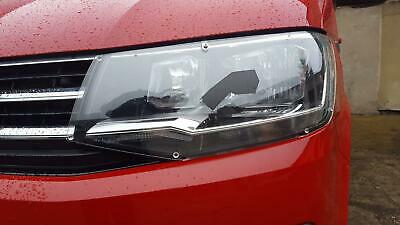 VW T6 2016 onwards headlight protectors plus compulsory stickers for Europe