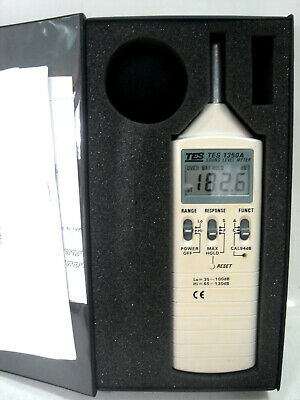 New Digital Lux LCD Posemètre Foot-Candle Lux Meter TES-1330A