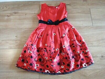 Marks and spencer autograph Little Girls Dress, Age 6-7