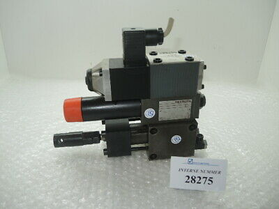 Actuating device, for hydraulic shut off nozzle, Arburg used spare parts