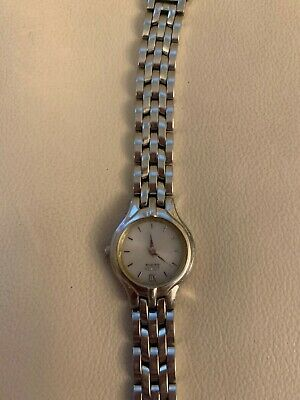 XII Citizen Eco-Drive Women's 25mm Watch water resistant