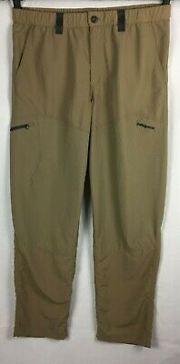 "Patagonia Men/'s Guidewater II Shorts Forge Grey 50+ UPF 10/"" FGE"