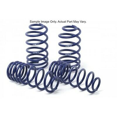 H&R 29158-1 Sport Spring For 2005-2009 BMW M6