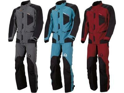 Moose Racing XCR Outerwear Jacket & Pants Combo Offroad Riding Gear MX DualSport