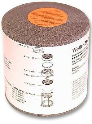 Compact Filter Cartridge for use with WFE/WFEP/ZF-2 - WELLER
