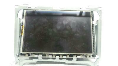 DISPLAY SCREEN Jaguar XF  - NCS1195311 - 7 612 052 077