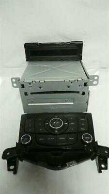 CD PLAYER Chevrolet  Stereo Head Unit  & WARRANTY - NCS1167705 - 13326328