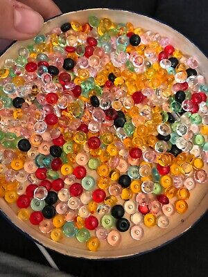 40g Of Assorted Embellishments
