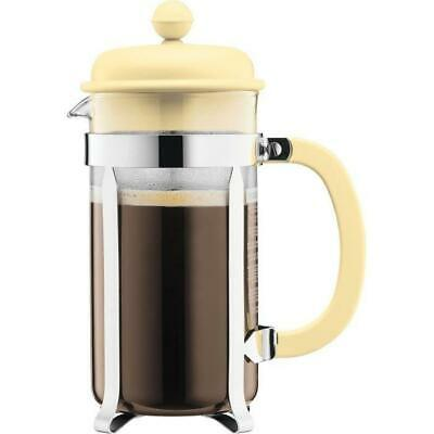 Bodum Caffettiera Cafetiere A Piston - 8 Tasses - 1 L -