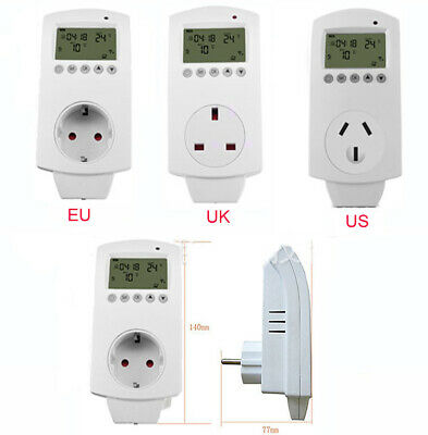 For HY02TP WIFI intelligent Thermostat Home Room Heating Temperature Controller