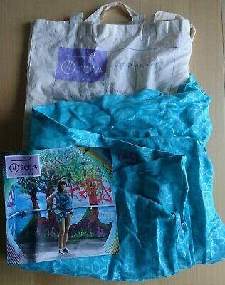 Oscha - Baby Wrap / Sling Carrier - Size 6