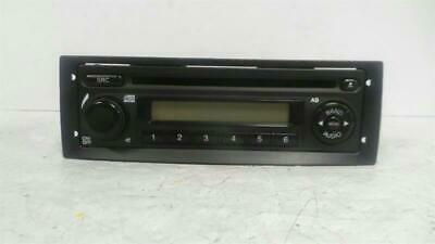 CD PLAYER Vauxhall Combo Stereo Head Unit & WARRANTY -NCS1194983 - 7 649 354 516