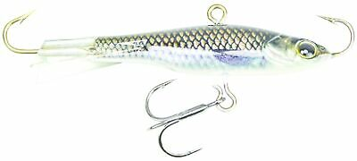 Lunkerhunt Magic Bean 1//4 ounce Firetiger New In Package