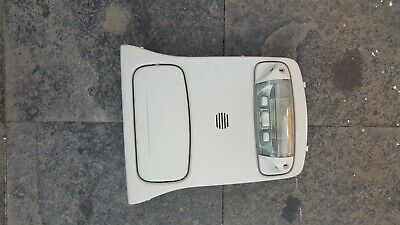 Ford Galaxy   Roof Light With Child Rear View Mirror And Voice Sensor