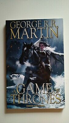 A Game of thrones. Graphic Novel. Vol. 3 - [Italycomics]