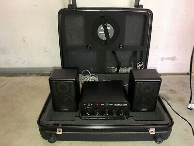 Cambridge Soundworks Modell 11 Transportable High-Performance Music System