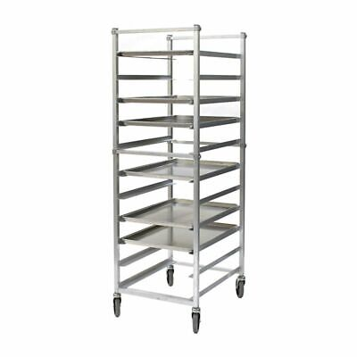 Eagle Foodservice OUR-1811-5 Panco Full Size Pan Rack