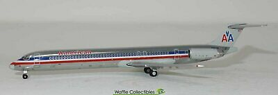 1:400 Gemini Jets American Airlines MD-80 N9621A 77473 GJAAL1794 NEW! IN-STOCK!