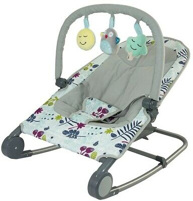 Baby Infant Rocker Bouncer Newborn Toddler Reclining Chair NEW Quality