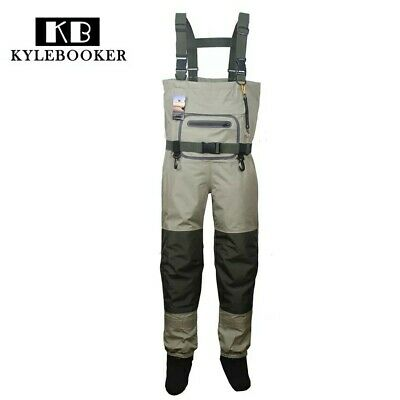 versch Scierra Neo-Stretch Wader Stocking Foot Wathose Grössen !
