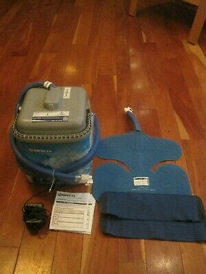 BREG POLAR CARE KODIAK CUBE KNEE cold therapy system