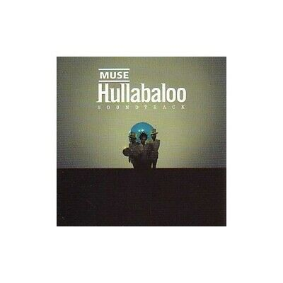 Muse - Hullabaloo - Muse CD YFVG The Cheap Fast Free Post The Cheap Fast Free