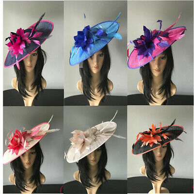 Peter Bettley Wedding Hatinator Hat Formal Occasion Assorted Colors