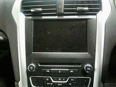 MULTIFUNCTION DISPLAY Ford Mondeo 2014 On Clock Screen & WARRANTY - 11006468