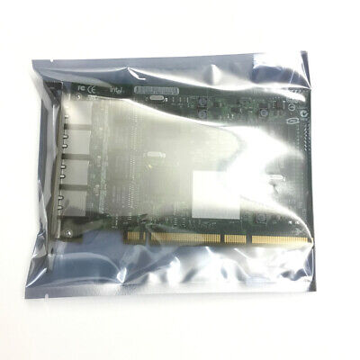 Intel PWLA8494GT PCI-X PRO/1000 GT Quad Port Ethernet Gigabit Network Card